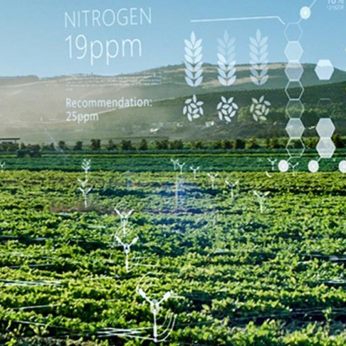 Rising adoption of AI-enabled devices in agribusiness