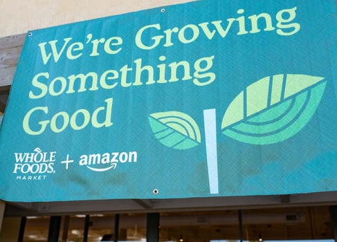 Whole Foods UK to install vertical farming units