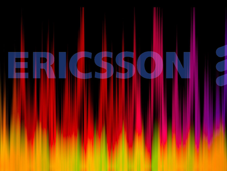 5G: Ericsson proves that sharing is caring