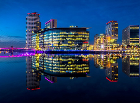 Vodafone to Launch New MediaCityUK Innovation Hub