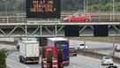 New UK border changes could add to trucker problems, industry group says