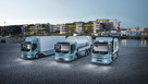 Electric trucks can now compete with diesel, new research shows