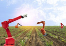 Lincolnshire on course to become world leader in agricultural robotics