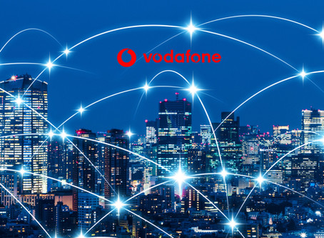 Vodafone at MWC19 – Sharing the Power of 'Enabling Through Connectivity'