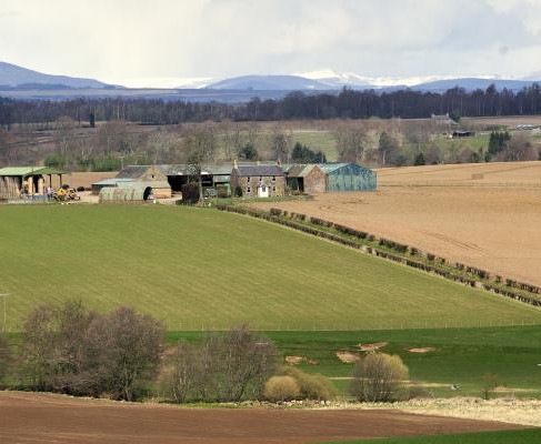 £160m of backdated subsidy for Scottish agriculture sector
