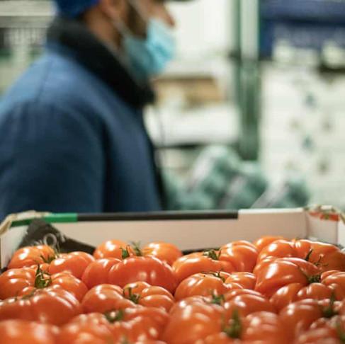 Rishi Sunak warned public sector's food supply at risk
