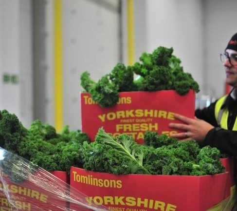 'Hero' award for Delifresh highlights plight of the 'invisible supply chain'