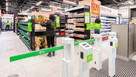 Amazon opens third UK grocery store