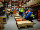 Critical shortage of warehouse space adds further threat to Christmas supplies