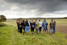 UK-first sustainable farming school launched