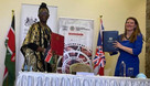 Kenya signs trade agreement with the UK
