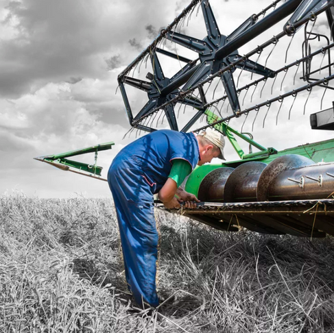 Agriculture remains the UK's deadliest industry