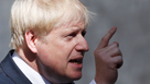 'Quite frankly wrong': Business hits back as Johnson blames industry for UK logistics collapse