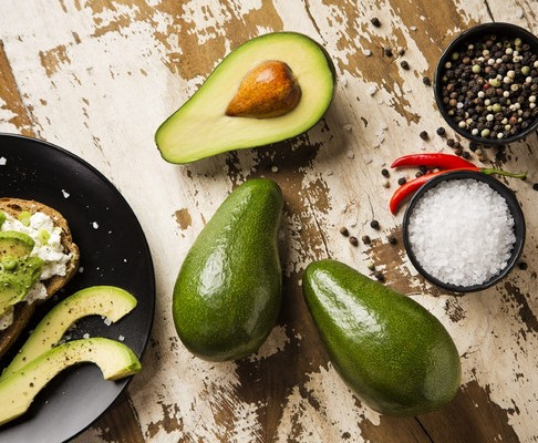 Consumers' love of avocados continues to grow