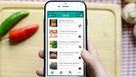 Tesco partners with food sharing app Olio to tackle waste from stores