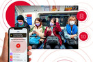 The 'pingdemic': How UK's Covid-19 app has created a health headache
