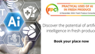 A brand new course from FPC on artificial intelligence