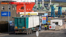 Irish Sea border posts 'delayed by two years'