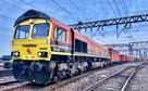 DP World's UK customers first to benefit from freightliner's new 775-metre trains