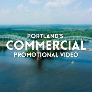 Portland's Commercial Economic Development Promo