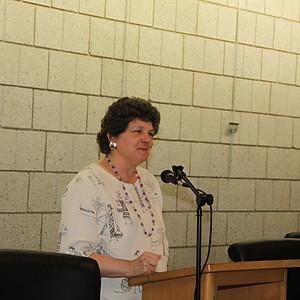 CWWA Attends CTAWWA Sustainability Roundtable
