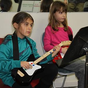 Winter Session Kidz Rock