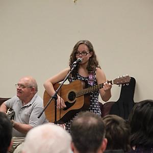 2016 Music Recital at Waverly Center