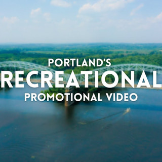 Portland's Recreational Economic Development Promo