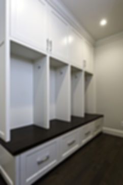 Custom Mudroom Built in coat rack .jpg