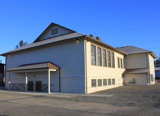 Rainier's Old School House Renovation