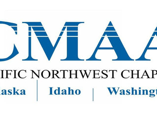Hainline to Present at CMAA's PNW Chapter Meeting