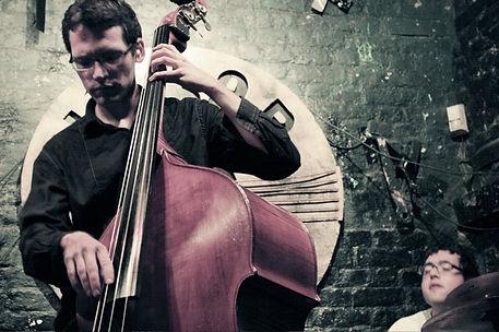 Session musician, Double Bass/Bass Guitar