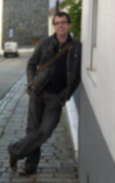 Paul Baker, session musician and tutor