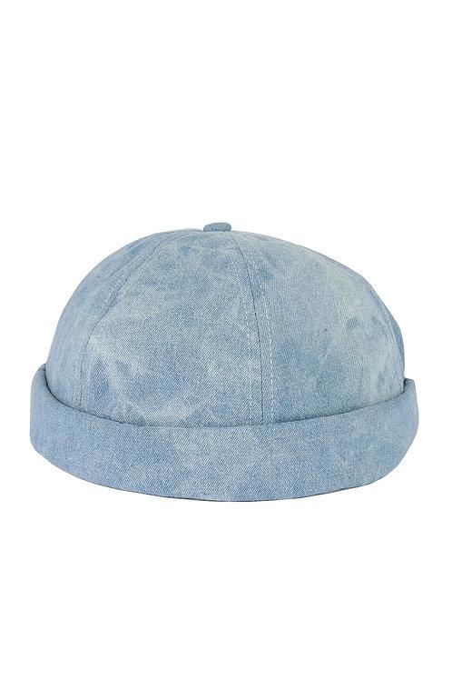 Demin Hat