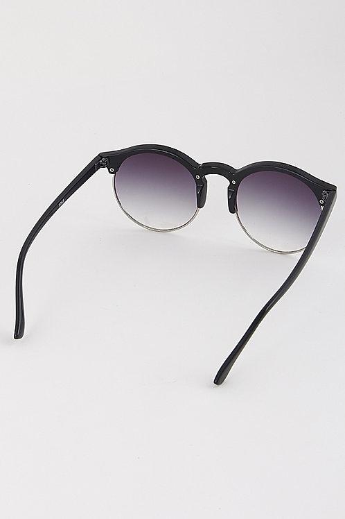Round the Block Glasses