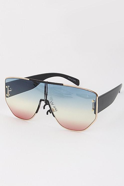 Gradient Glasses