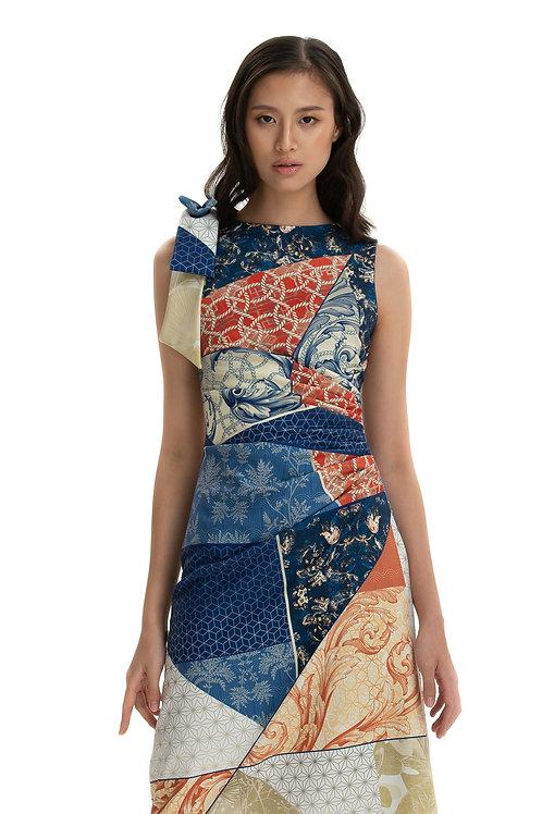 UWE - A-LINE DRESS