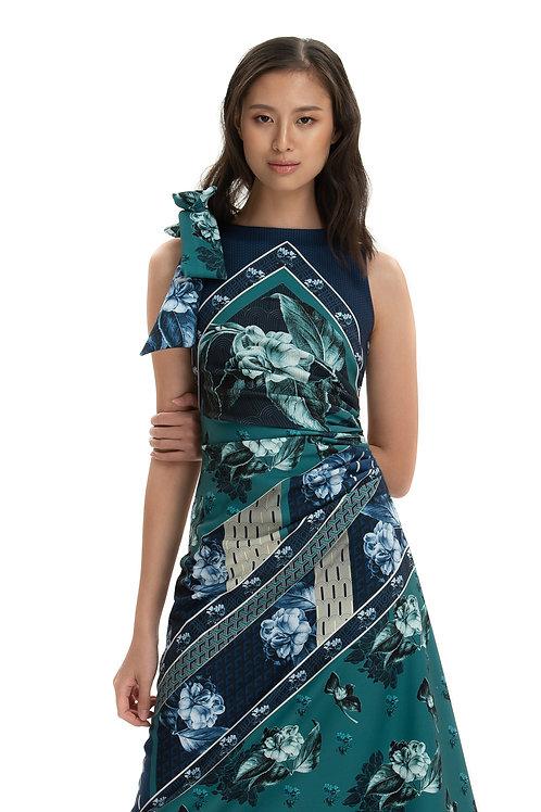 KUKKA - A-LINE DRESS
