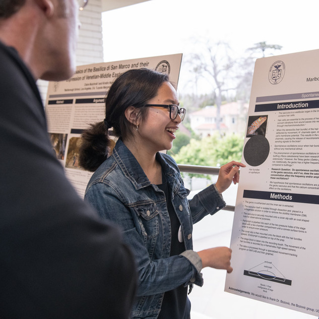 Honors Research in Science
