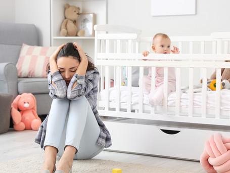 Spotlight on Postnatal Depression