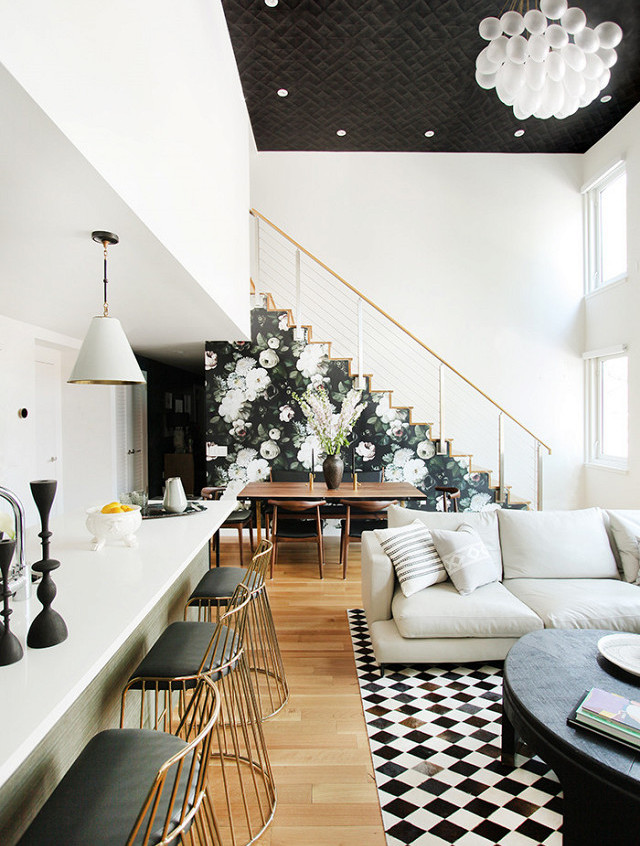 modern-brooklyn-home-with-gorgeous-accent-walls