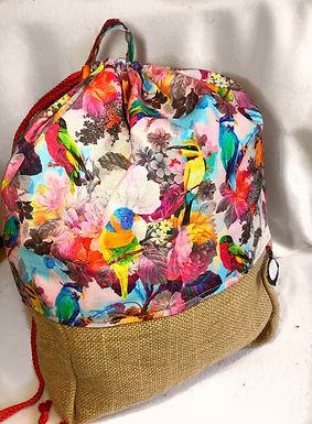 Little big bag tropical