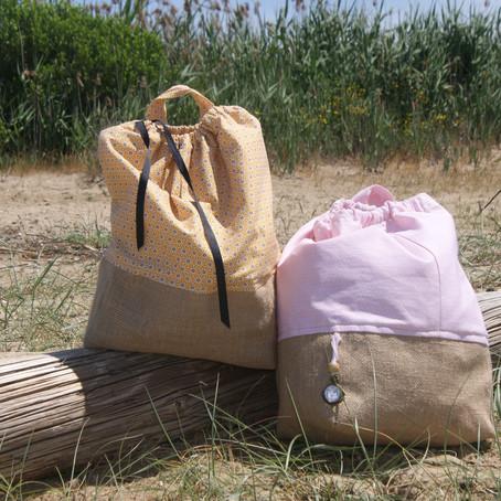 My Little Beach Bag