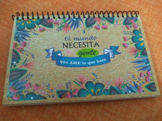Agenda personalizada