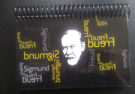 Agenda Freud