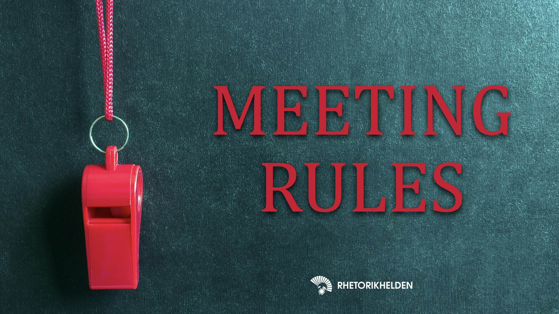 meeting-rules-moderation-rhetorikhelden-