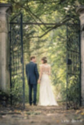 Hochzeit Nadine Studeny