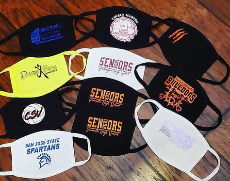 Seniors Mask