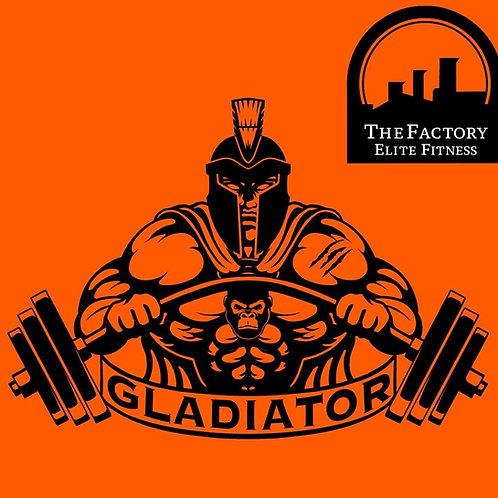 Gladiators Unisex Hoody