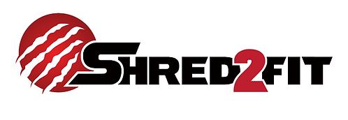 Shred2Fit Crewneck Hoody